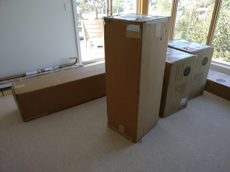 furniture-for assembly
